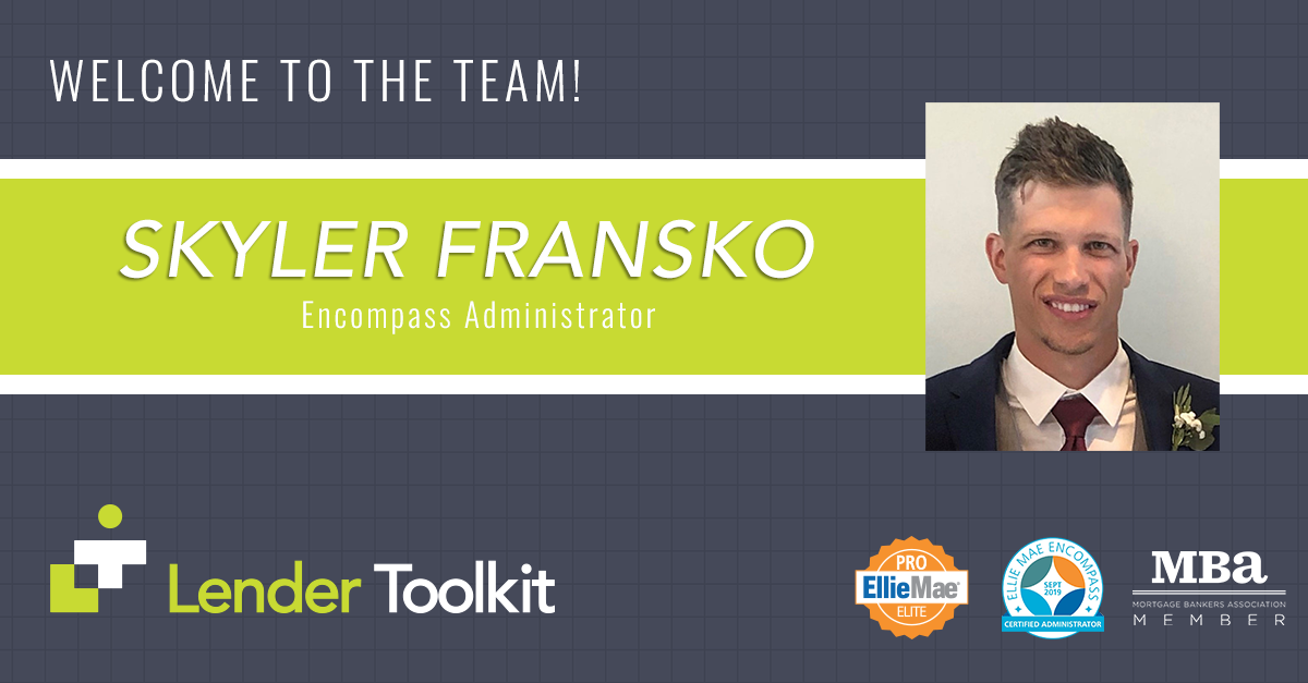 LTK Welcomes Skyler Franco!